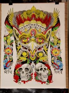 backcolour