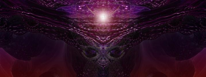 annunaki artwork by jamie macpherson 2012