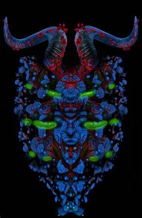 phooka artwork by jamie macpherson 2012