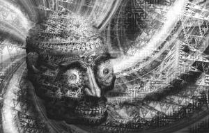 tibet tricrystal skullfini
